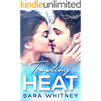 Tempting Heat: An Enemies-to-Lovers Novella (Tempt Me Book 1)