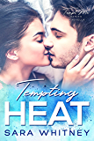 Tempting Heat: A Novella (Tempt Me Book 1)