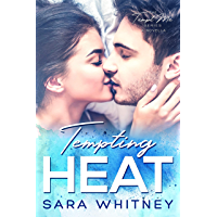 Tempting Heat: An Enemies-to-Lovers Novella (Tempt Me Book 1) (English Edition)