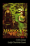 Mabinogion, the Four Branches of The Mabinogi (Annotated): The Ancient Celtic Epic