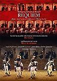 Wolfgang Amadeus Mozart: Requiem (Bartabas) [DVD]