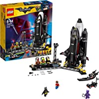Lego - Batman Movie Bat-Space Uzay Mekiği (70923)