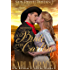 Mail Order Bride - A Bride for Carlton: Sweet Clean Historical Western Mail Order Bride Mystery Romance (Sun River Brides Book 1)