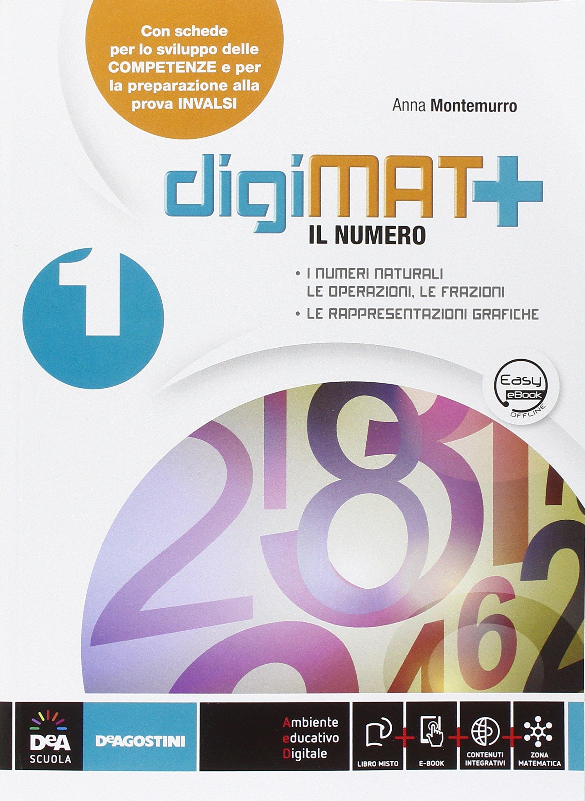 DIGIMAT 1 IL NUMERO PDF DOWNLOAD