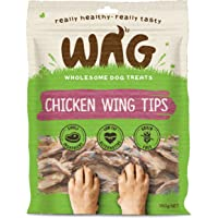 Watch & Grow Food Co Chicken Wing Tips Dog Treat, 750g