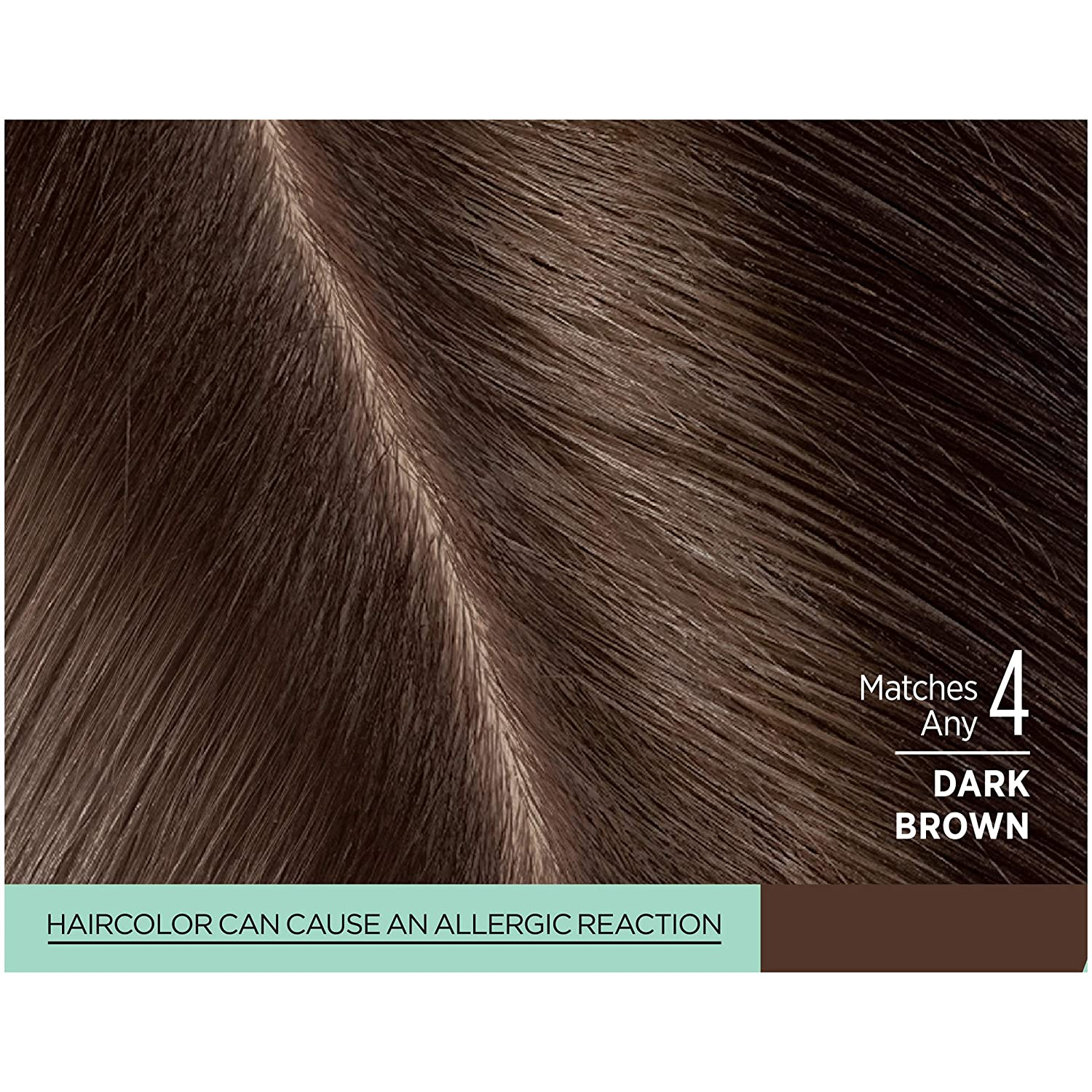 L Oreal Paris Root Rescue 10 Minute Root Coloring Kit 4 Dark Brown