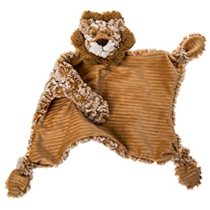 Mary Meyer Afrique Character Blanket, Lion