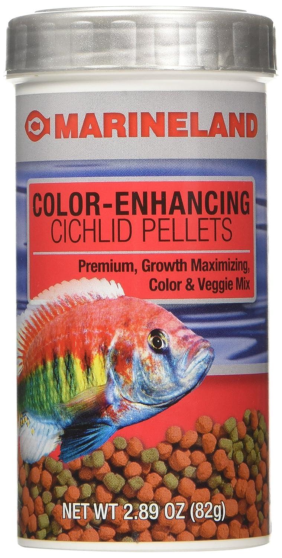 AQUARIA Food color Cchld Pllt2.89Z
