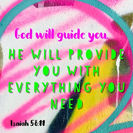 Latest God Will Guide You Quotes