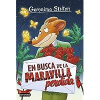 En busca de la maravilla perdida: Geronimo Stilton 2