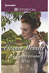 No Conventional Miss Kindle Edition