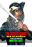 The Coyote Kings, Book One: Space-Age Bachelor Pad