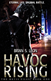 Havoc Rising (The Metis Files Book 1)