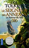 Le Seigneur des anneaux - tome 3 : Le Retour du Roi (3)