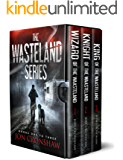 The Wasteland Series: Books 1-3 of the post-apocalyptic survival series