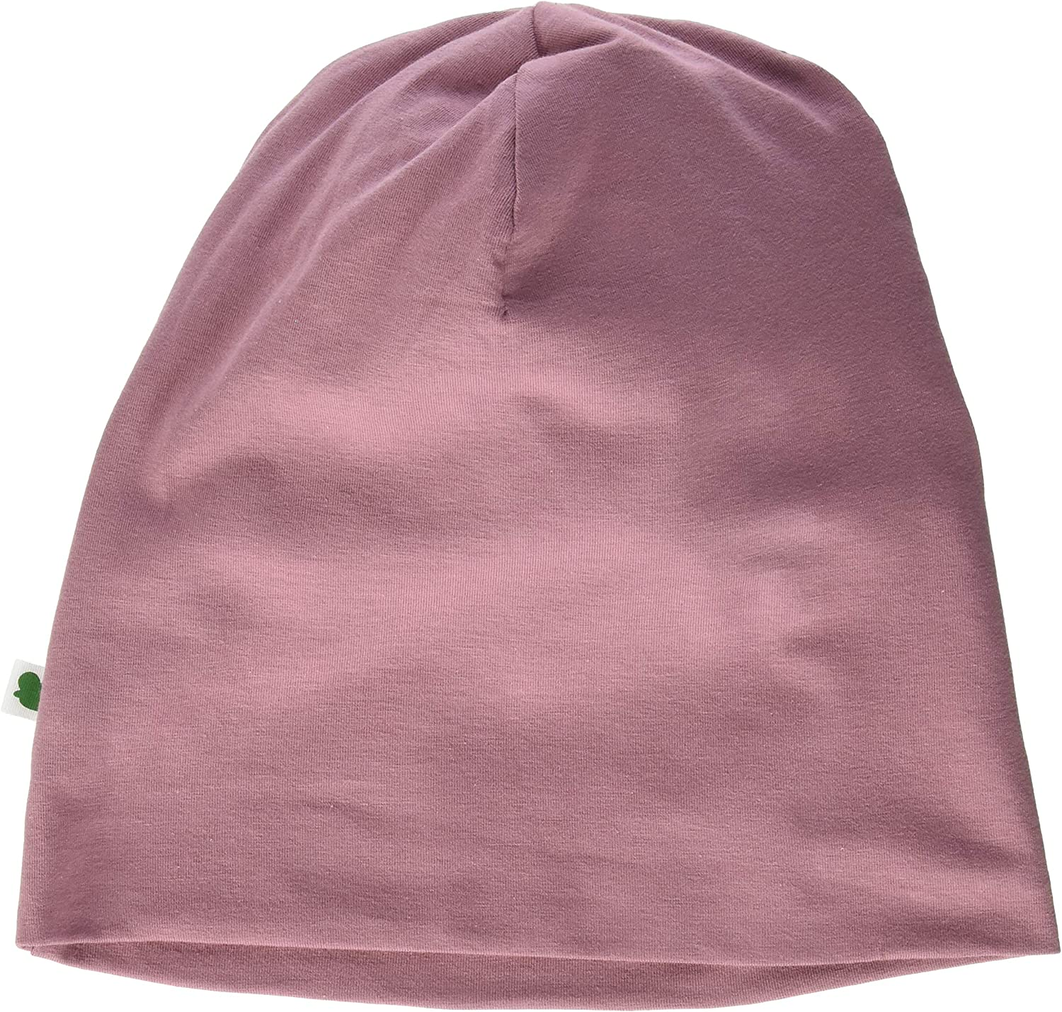 Freds World by Green Cotton M/ädchen Alfa Beanie M/ütze