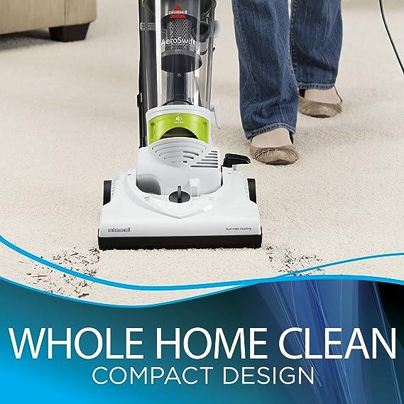 BISSELL Vacuum and Hand Vac Bundle