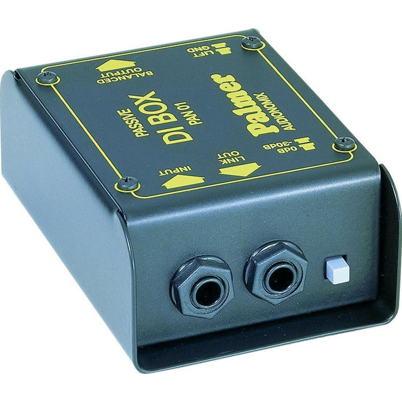 Palmer PAN01–Boîte de inyeccion passive