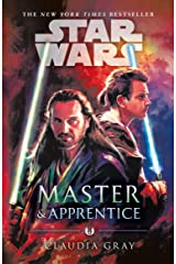 Master and Apprentice (Star Wars) Kindle Edition