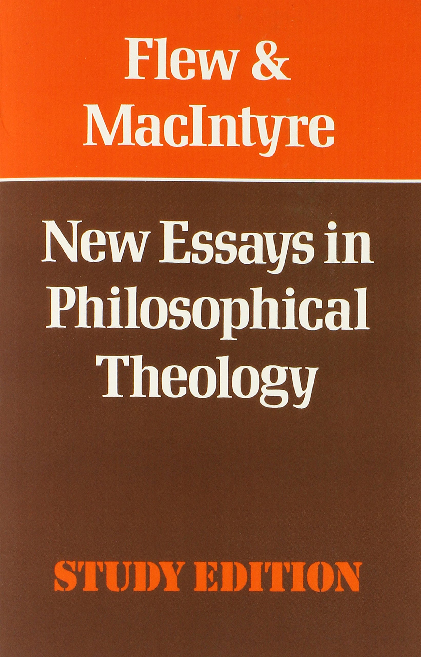 new essays in philosophical theology anthony flew  new essays in philosophical theology anthony flew 9780334046219 com books