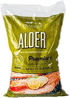 Traeger Grills Alder Pellets