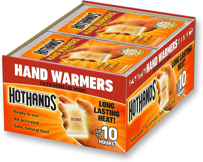 Hot Hands Hand Warmers 18 Ct.