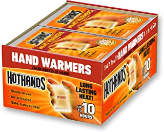 product image for HotHands Warmers (240 PAIR)