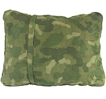 Amazon.com: THERM-A-Rest Camp Head Almohada: Sports & Outdoors