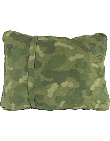 Therm-a-Rest Compressible Travel Pillow for Camping b03c81163