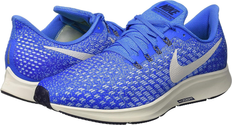 Nike Air Zoom Pegasus 35, Zapatillas para Hombre, Multicolor ...