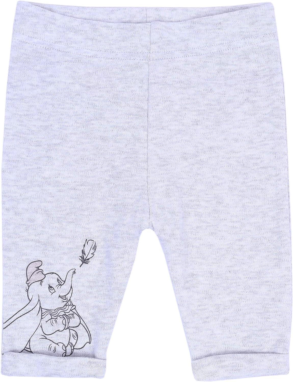 bavette Dumbo Disney Justaucorps Ensemble Short