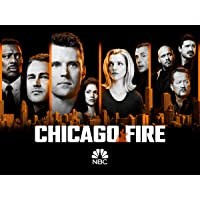 Chicago Fire, Season 7