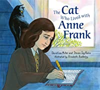 The Cat Who Lived With Anne