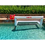 KAP SEVEN KAP7 Inflatable Junior Water Polo Goal (Official 12U Size)/ Beach Soccer