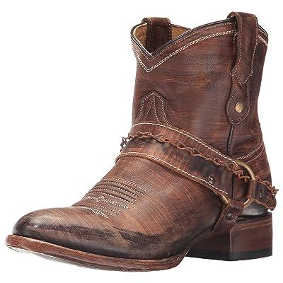 ROPER Women's Selah Western Boot | Ankle & Bootie
