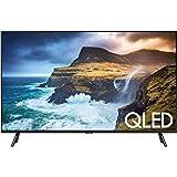 Samsung Q70 Series 49-Inch Smart TV, Flat QLED 4K UHD HDR - 2019 Model