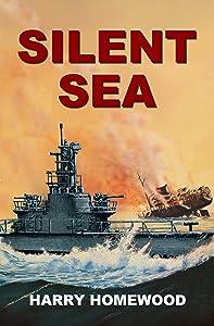 Silent Sea (The Silent War Book 2)