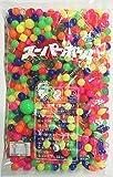 スーパーボール500個入(大小取り混ぜ)すくい用