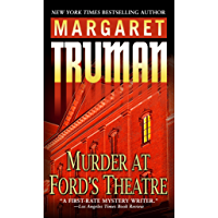 Murder at Ford's Theatre (Capital Crimes Book 19)