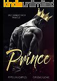 Prince (Devil's Kingdom MC 1)