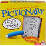 Mattel Pictionary Board Game