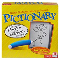 Mattel Games Pictionary Game