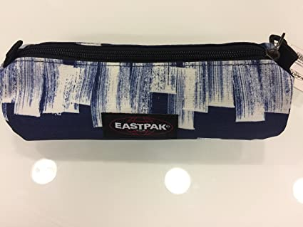 Estuche Eastpak Round single EK70202N: Amazon.es: Oficina y papelería