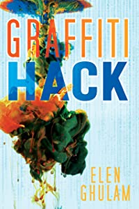 Graffiti Hack