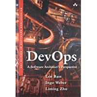 DevOps: A Software Architect's Perspective (SEI Series in Software Engineering (Hardcover))