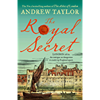 The Royal Secret: The latest new historical crime thriller from the No 1 Sunday Times bestselling author (James Marwood…