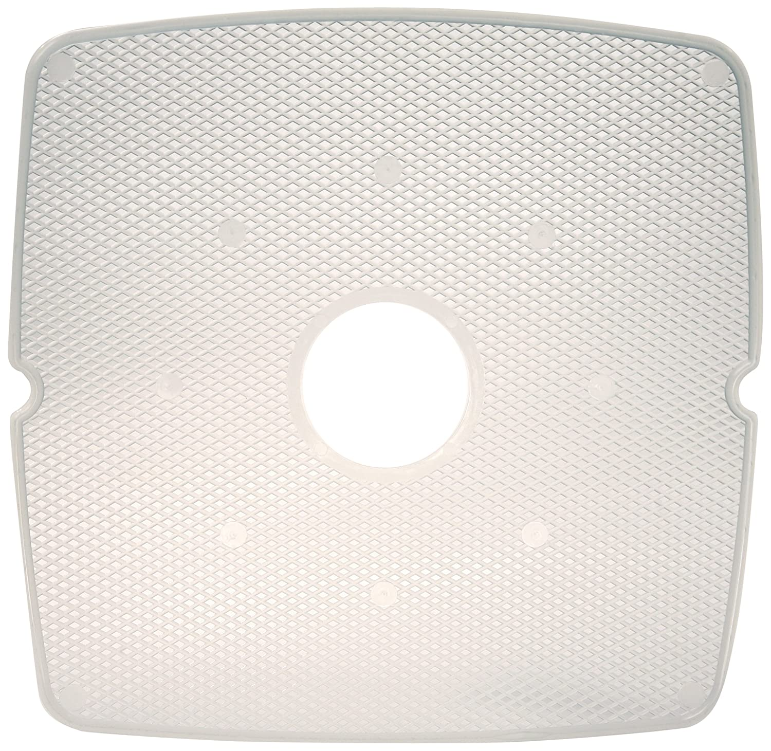 Nesco SQM-2-6 Clean-a-Screen for FD-80 and FD-80A Series, Square Dehydrators, Clear