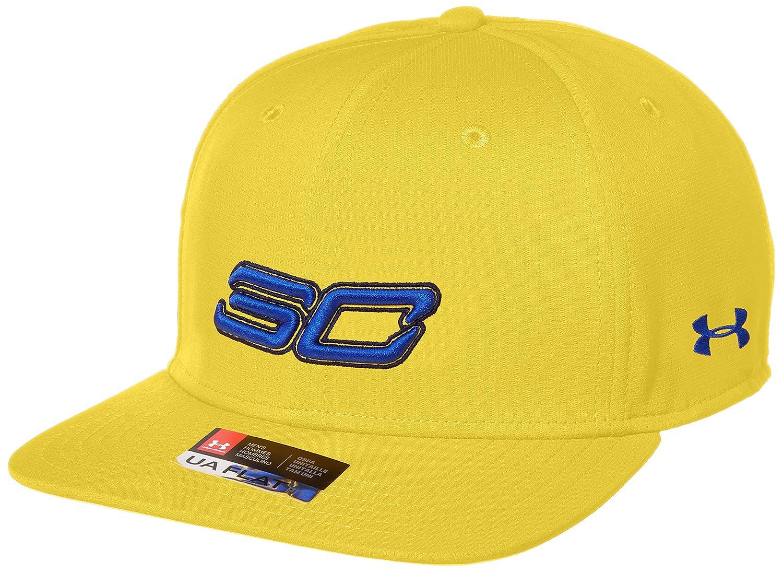 d82bb638411 Amazon.com  Under Armour Men s SC30 Core Snapback Cap  Shoes