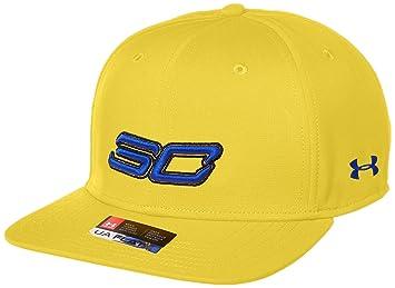 fa223de6629 Under Armor Men s SC30 Core Snapback Cap