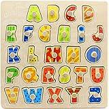 Amazon Com Sesame Street Alphabet Foam Floor Puzzle Toys